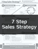 7 Steps Sales Strategy